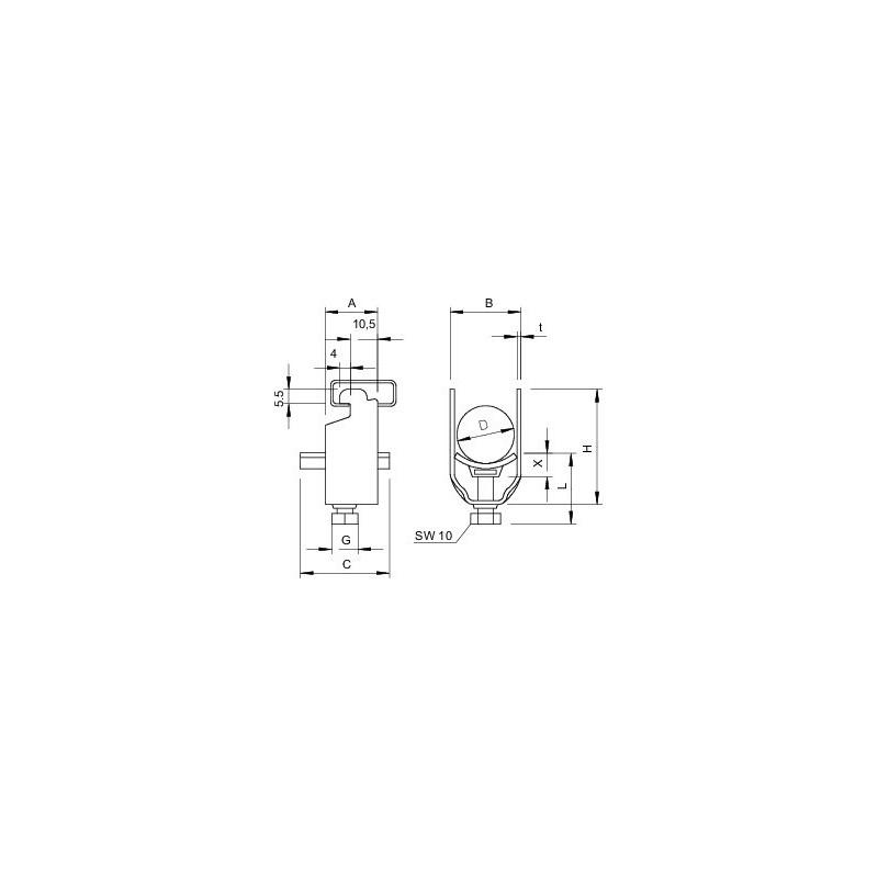 KL-DBN4x16BL