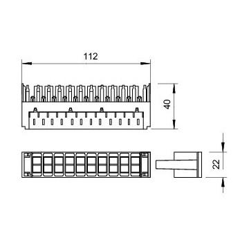 ÜSM-LED 230