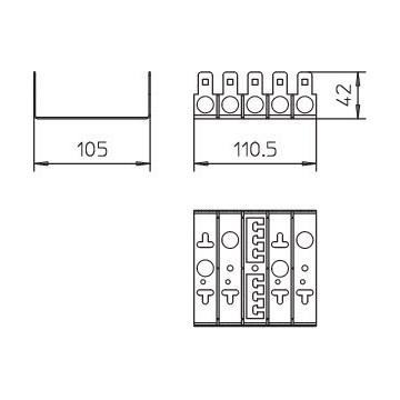 ÜSM-20-230I1P+PE