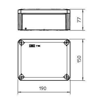 UDHOME BOX 9