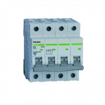 Installation Light intensity switch