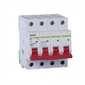 Cable EV charger